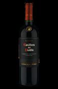 Casillero del Diablo Cabernet Sauvignon/Carmenere 2018