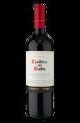 Casillero del Diablo Cabernet Sauvignon 2018