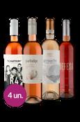 WineBox Vinhos Rosés