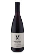 MacMurray Russian River Valley Pinot Noir 2016