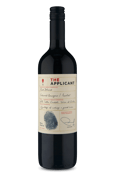The Applicant Cabernet Sauvignon Merlot 2018