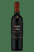 Casillero del Diablo Cabernet Sauvignon / Carmenere 2018