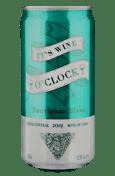 It's Wine O'Clock Sauvignon Blanc 2019 Lata 250 ml