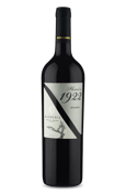 1922 Bonarda 2020.