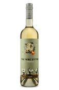 The Wine System Viuranus D.O. Navarra 2019