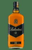 Whisky Ballantines 12 Anos 1 L
