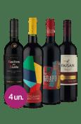 Winebox Esperança por um ano melhor!: Que Sorte a sua 40%off em vinhos da América do Sul