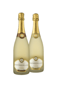 WineBox Duo Castellblanc Brut e Rose