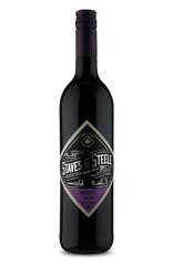 Stave and Steele Merlot 2017