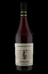 Domaines Henri Maire A.O.C. Arbois Pinot Noir 2017