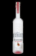 Vodka Belvedere Pink Grapefruit 700 ml
