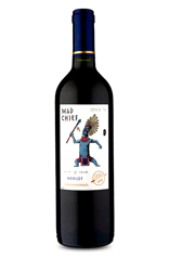 Mad Chief Merlot 2018