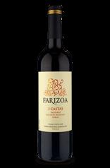 Farizoa 3 Castas tinto 2018