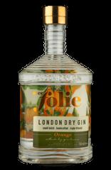 Gin Avec Folie Orange 750ml