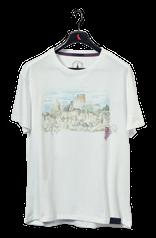Camiseta Reserva Aquarela Agosto tam. G