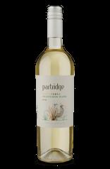 Partridge Unfiltered Sauvignon Blanc 2019