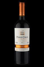 Pérez Cruz Single Vineyard La Higuera Block 2017