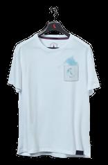 Camiseta Reserva Aquarela Novembro tam. P
