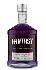 Gin Avec Folie Fantasy
