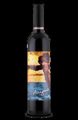 Viñedo De Los Vientos Alcyone Tannat Dessert Wine 500 ml