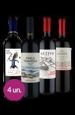 WineBox Sabores América do Sul