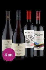 WineBox Só Elogios
