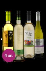 WineBox Quarteto Verão