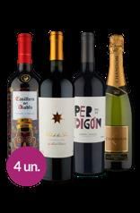 WineBox Salve a América Do Sul