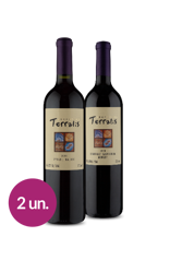 WineBox Terralis