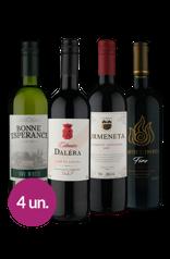 WineBox Juntos e Misturados