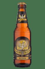 Grimbergen Belgian Blonde Ale 330 ml