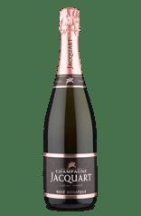 Champagne Jacquart Brut Rosé Mosaique