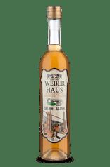 Weber Haus Licor De Cachaça Com Amburana Fino Orgânico 500 Ml