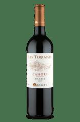 Rigal Les Terrasses A.O.C. Cahors Malbec 2015