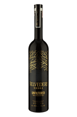Vodka Belvedere Unfiltered 700 Ml