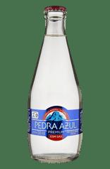 Água Mineral Pedra Azul com Gás 310 ml