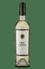 Cruz Andina Reserva D.O. Casablanca Valley Sauvignon Blanc 2017