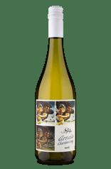 Viñedo de Los Vientos Arneis Chardonnay 2016