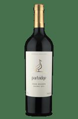 Partridge Gran Reserva Malbec 2016