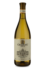 Changyu Reserve Noble Dragon Blanc 2017