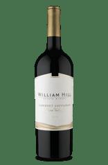 William Hill Napa Valley Cabernet Sauvignon 2014