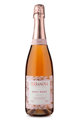 Espumante Miolo Terranova Rosé Brut