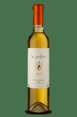 Las Perdices Late Harvest Viognier 2016