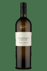 Cathedral Cellar W.O. Western Cape Sauvignon Blanc 2017