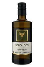 Azeite Toro Loco Extra Virgem 500 ml