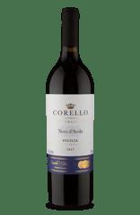 Corello D.O.C. Sicília Nero dAvola 2017