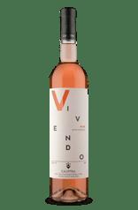Calyptra Vivendo Reserve Rosé 2018