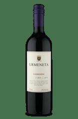 Urmeneta Carménère 2018