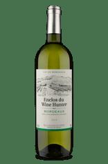 Enclos du Wine Hunter A.O.C. Bordeaux Blanc 2018