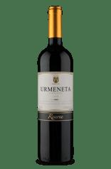 Urmeneta Reserva Carménère 2018
